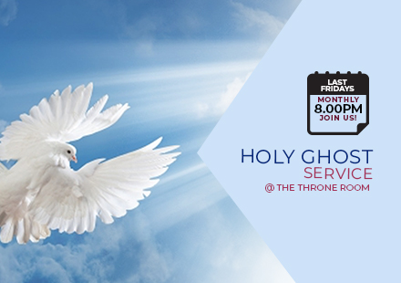Holy Ghost Service